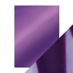 Mirror Card, Electric Purple  5 ark