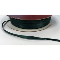 Satinbånd Gran Grøn, 3 mm x 10 m