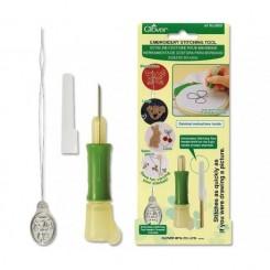Clover Punch needle værktøj