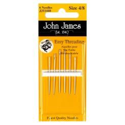 John James Easy treading nåle