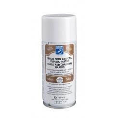 Fixativ mat 150 ml spray