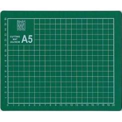 Skæremåtte A5, 19 x 23 cm