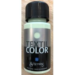 Textilmaling Pastel Grøn 50 ml