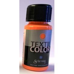 Textilmaling Neon Orange 50 ml