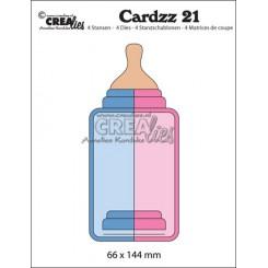 Baby bottle dies CLCZ21