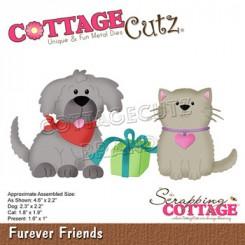 Furever Friends dies, CottageCutz