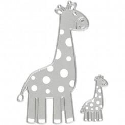 Giraffe 2 str dies