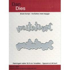 Invitation dies , Dan dies