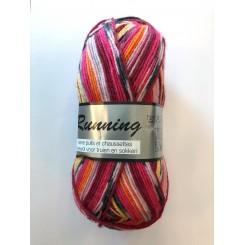 New Running multicolor fv. 418