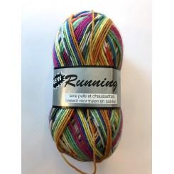New Running multicolor fv. 422