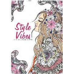 Stile Vibes Fashionable color book