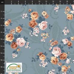 Patchwork Gigi Rose 50 x 55 cm