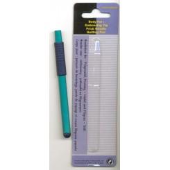 Embossing pen, uden spidser.