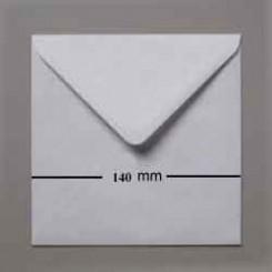 14 x 14 cm kuverter 10 stk