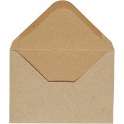 Kvist kuverter 10 stk C6