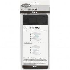 Skæreplade til Tools die cutter mini