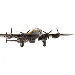 Lancaster B. III Cambusters  1/72