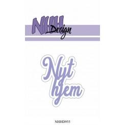 Nyt Hjem dies, NHH design