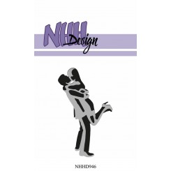 Couple 1 dies, NHH design