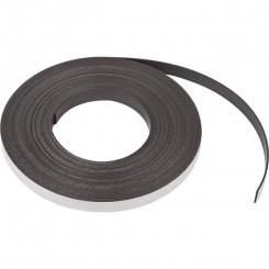 Magnetbånd B.12,5 mm x 1,5 mm tyk