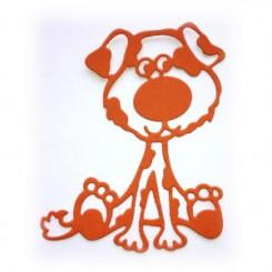 Funny Dog Dies ,  CL