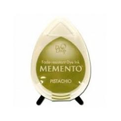 Memento drops Pistachio