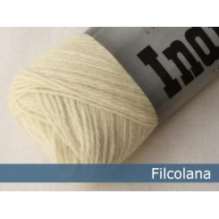 Indiecita 100 % Alpaca natural white nr. 100