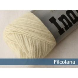 Indiecita 100 % Alpaca natural white nr. 100