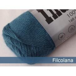 Indiecita 100 % Alpaca Smoke blue nr. 228