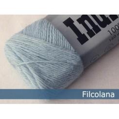 Indiecita 100 % Alpaca Ice Blue nr. 235