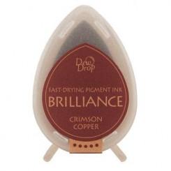Brilliance ink Grimson Copper
