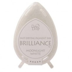 Brilliance ink Pearlcent White