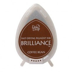 Brilliance ink Coffee Bean