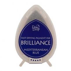 Brilliance ink Mediterranean Blue