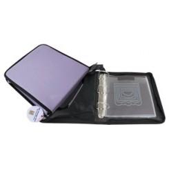 Opbevarings mappe med 5 lommer & magnetsider