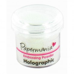 Holographic Embossingpulver
