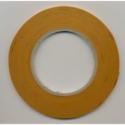 Dobbeltklæb. 6 mm x 50 m