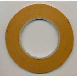 10 mm dobbeltklæb 50 m