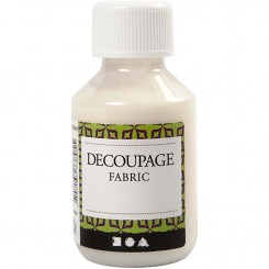 Decupage Fabric 100 ml