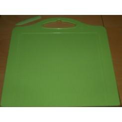 Hugie Board / Skorboard grøn