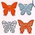 Butterflies S4-371