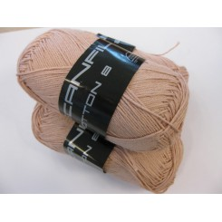 Cotton 8   FV. 120