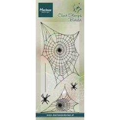 Spider stamp set, MD , TC0841
