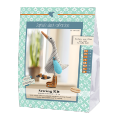 Dotti 30 cm Sewing kit And