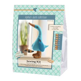 Peter 25 cm Sewing kit And