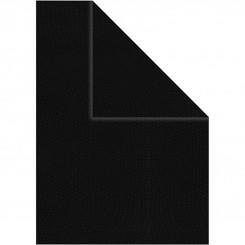 Struktur karton sort A4