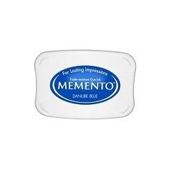 Memento Danube Blue Me-600