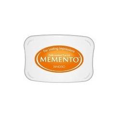 Tangelo Memento ink