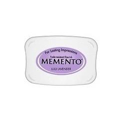 Lulu Lavender Memento ink