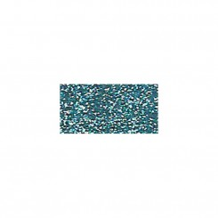 Silk microfine glitter Sky